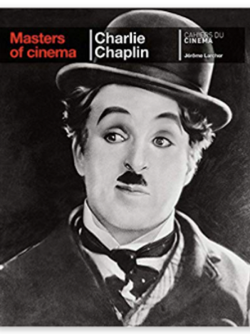Masters of Cinema: Charlie Chaplin Paperback – June 1, 2011