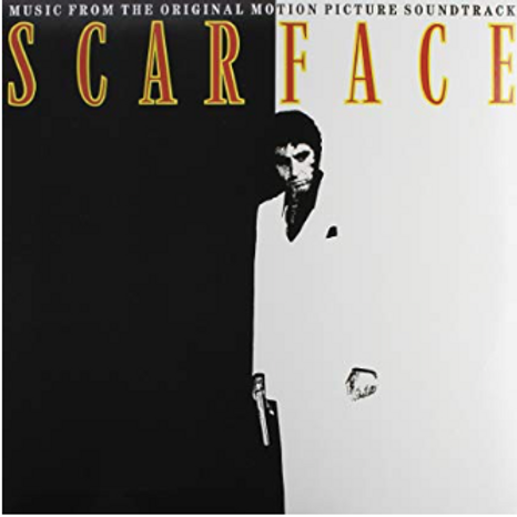Scarface / Motion Picture Soundtrack