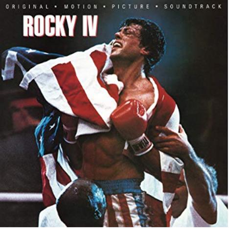 Rocky IV / Original Motion picture Soundtrack