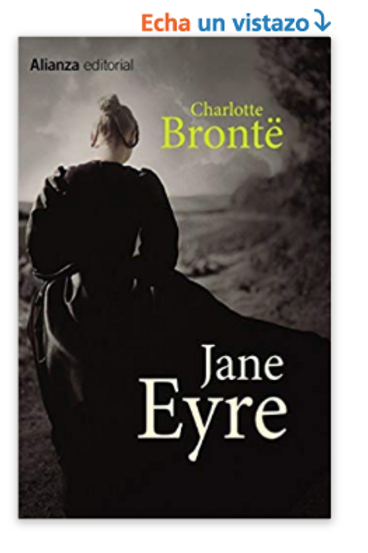 Jane Eyre (Español) Pasta blanda