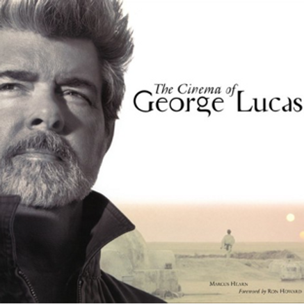 The Cinema of George Lucas (Hardcover)
