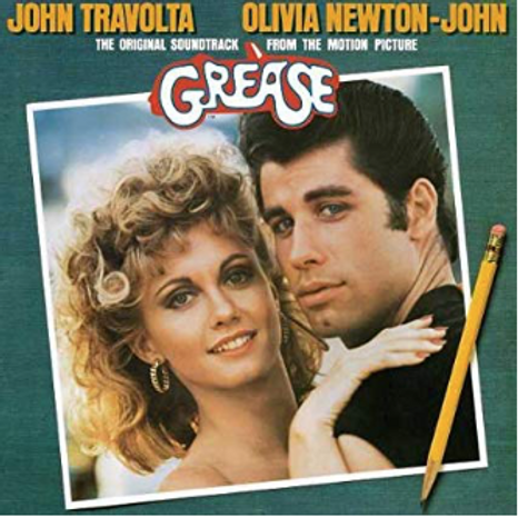 Grease / Original Soundtrack from the motion Picture