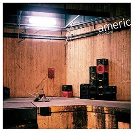 American Football (Vinyl)