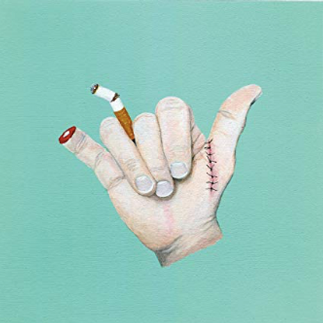 Tiny Moving Parts / Swell