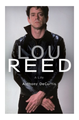 Lou Reed: A Life (Hardcover)