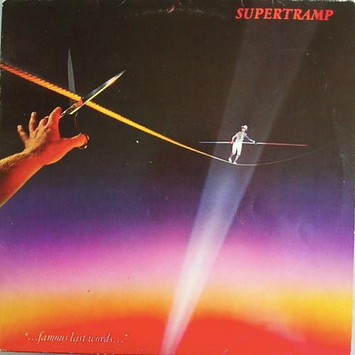 """Supertramp / """"...famous last words..."""""""