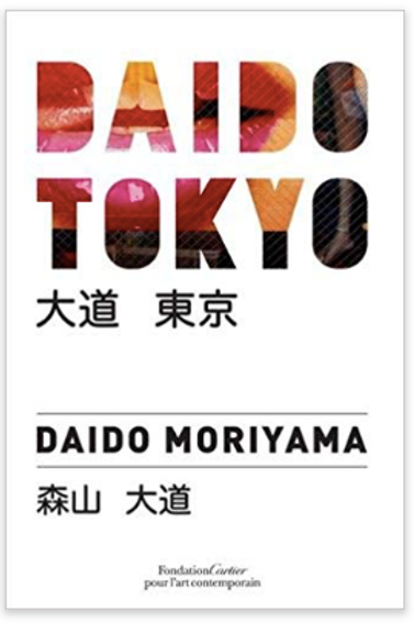 Daido Tokyo 1st Edition Hardcover