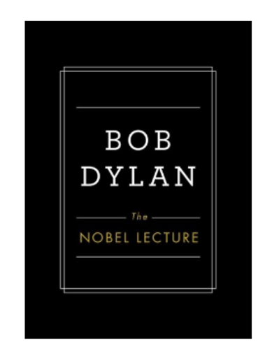 Bob Dylan / The Nobel Lecture (Hardcover)
