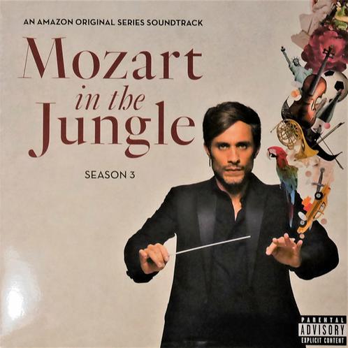 Mozart in the Jungle / Season 3