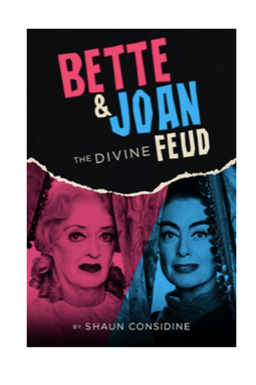 Bette & Joan: The Divine Feud (Trade Paperback)