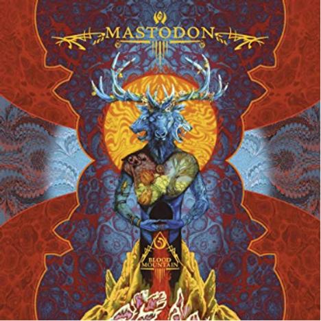 Mastodon / Blood Mountain