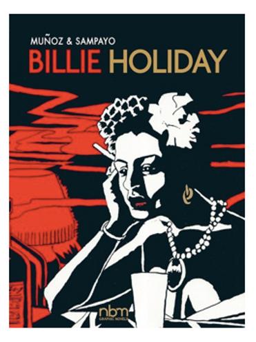 Billie Holiday (Hardcover)