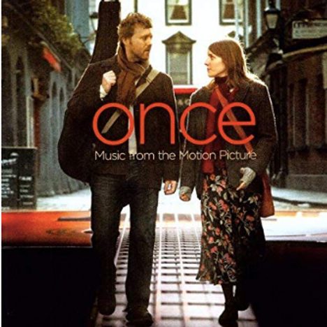 ONCE / Music from the Motion Picture