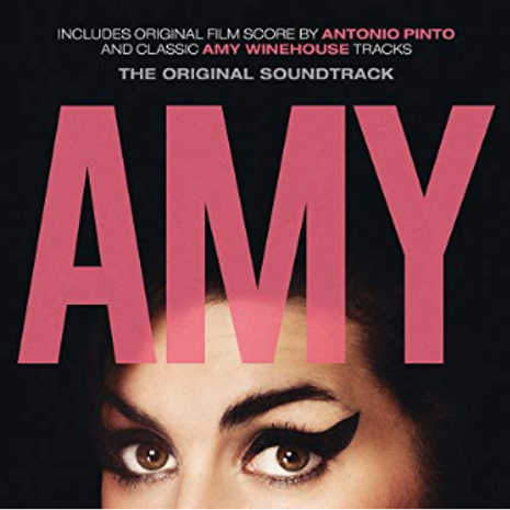Amy Winehouse / Film Score and original Soundtrack