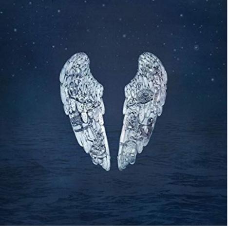 Coldplay / Ghost Stories (Vinyl)