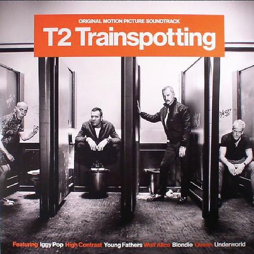 T2 Trainspotting / Original Motion Picture Soundtrack