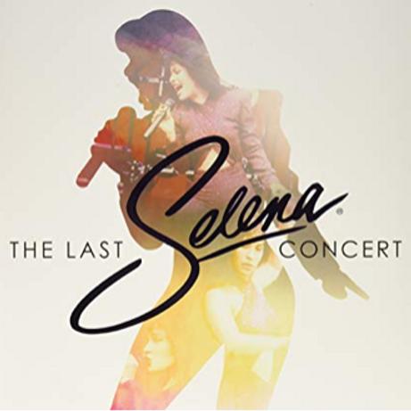 Selena / The Last Concert