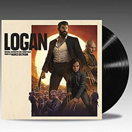 Logan / Original Motion Picture Soundtrack