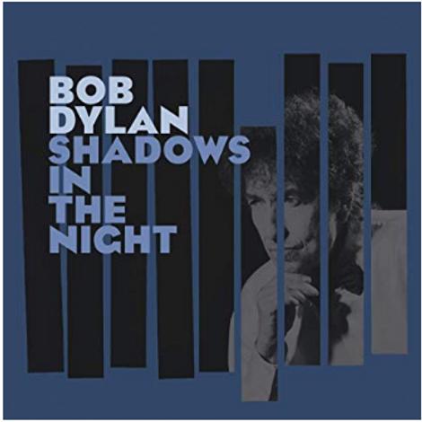 Bob Dylan / Shadows in the Night (Vinyl)