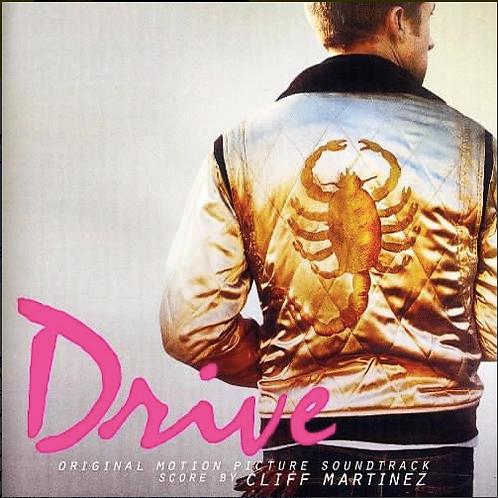 Cliff Martinez – Drive (Original Motion Picture Soundtrack)