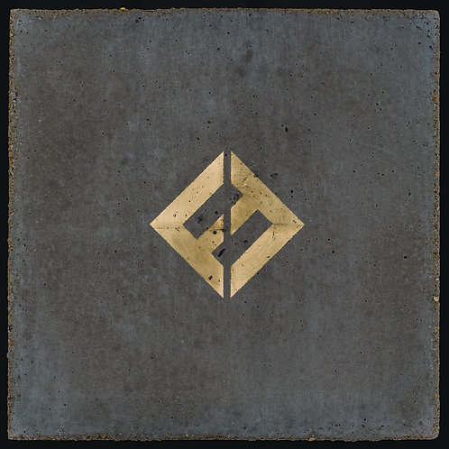Concrete & Gold / Foo Fighters