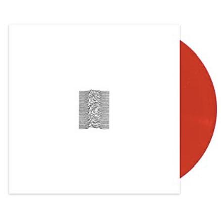 Joy Division / Unknown Pleasures 40th Anniversary Edition