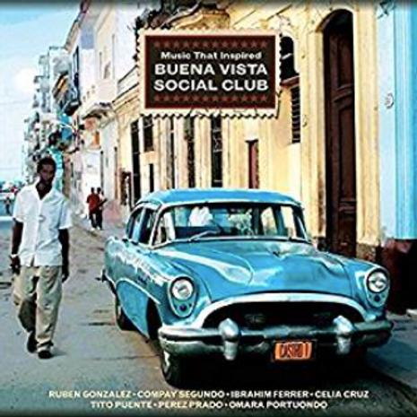 Buenavista Social Club / Music that inspired