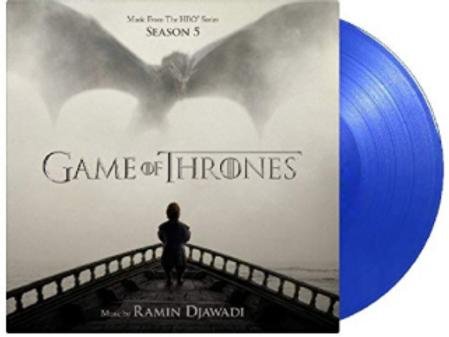 Game of Thrones / Season 5 Soundtrack