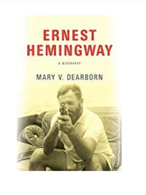 Ernest Hemingway: A Biography
