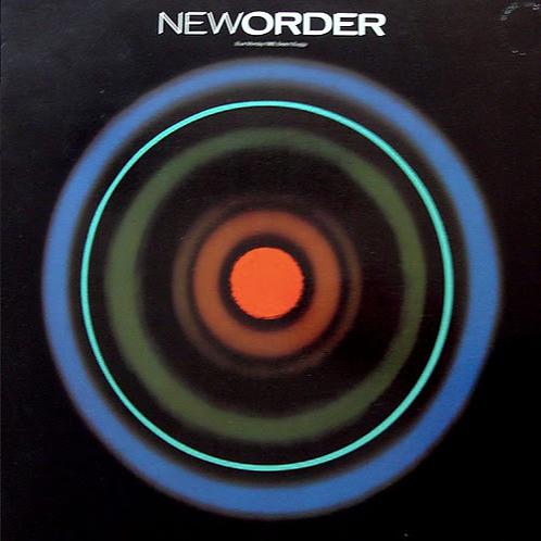 New Order / Blue Monday