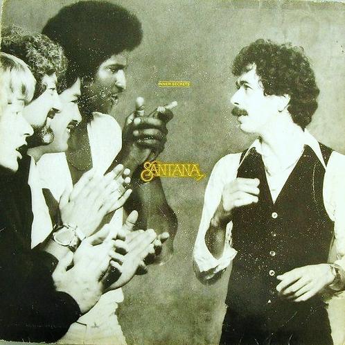 Santana / Inner Secrets