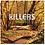 Thumbnail: The Killers / Sawdust (Vinyl)