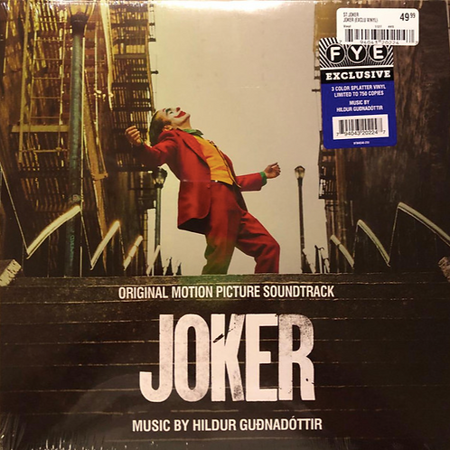 Joker /Original Motion Picture Soundtrack