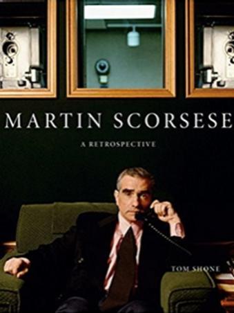Martin Scorsese: A Retrospective (Hardcover)