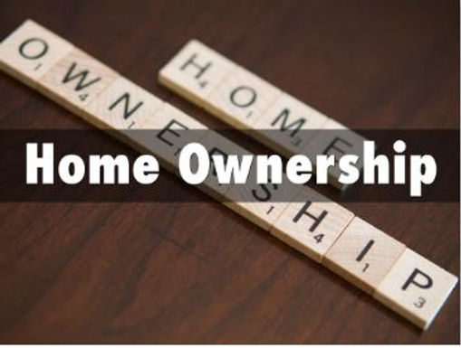 HOME OWNERSHIP SIN BARRERAS