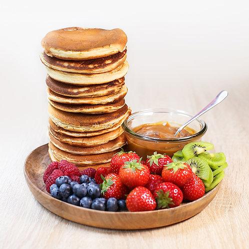 Box de Pancakes pour 4 personnes