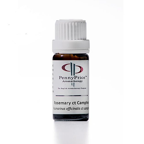 Rosemary ct Camphor Essential Oil