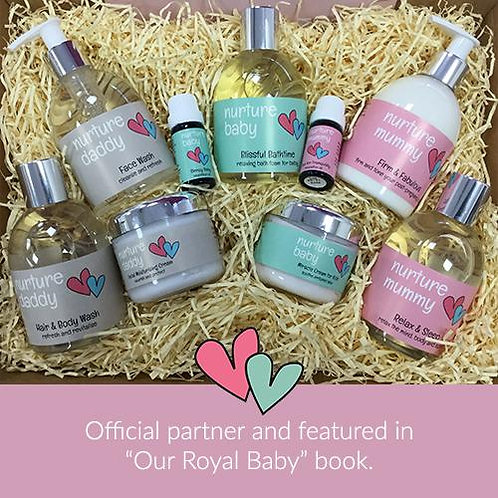 Our Royal Baby Bundle