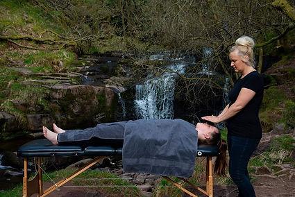 south wales massage therapist