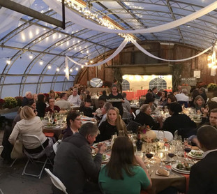 All candidates @ Farm to Table Dinner Fundraiser