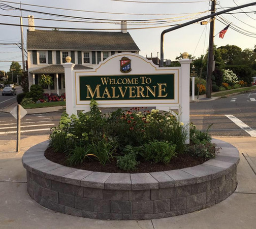 Welcome to Malverne
