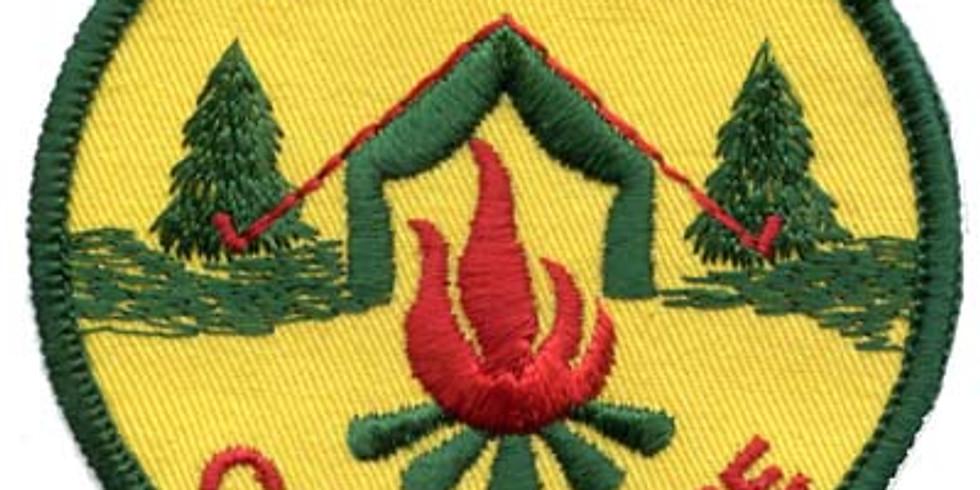 Iroquois District Spring Camporee