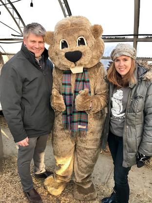 Groundhog Day 2019!