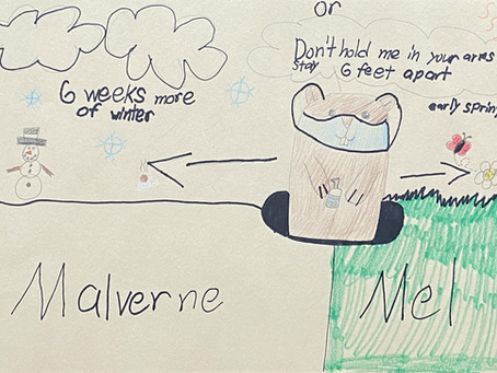 Malverne Mel Poster Contest