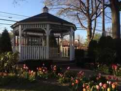 Springtime in Malverne