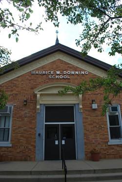Maurice W. Downing Elementary School