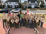 Scout Sunday 2020 -A Scout is Reverent