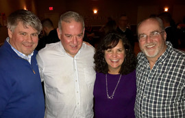 Keith w/ Independent Party Members