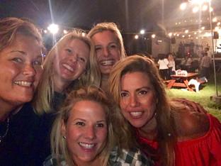 Lauren & Friends at Crossroads Farm!