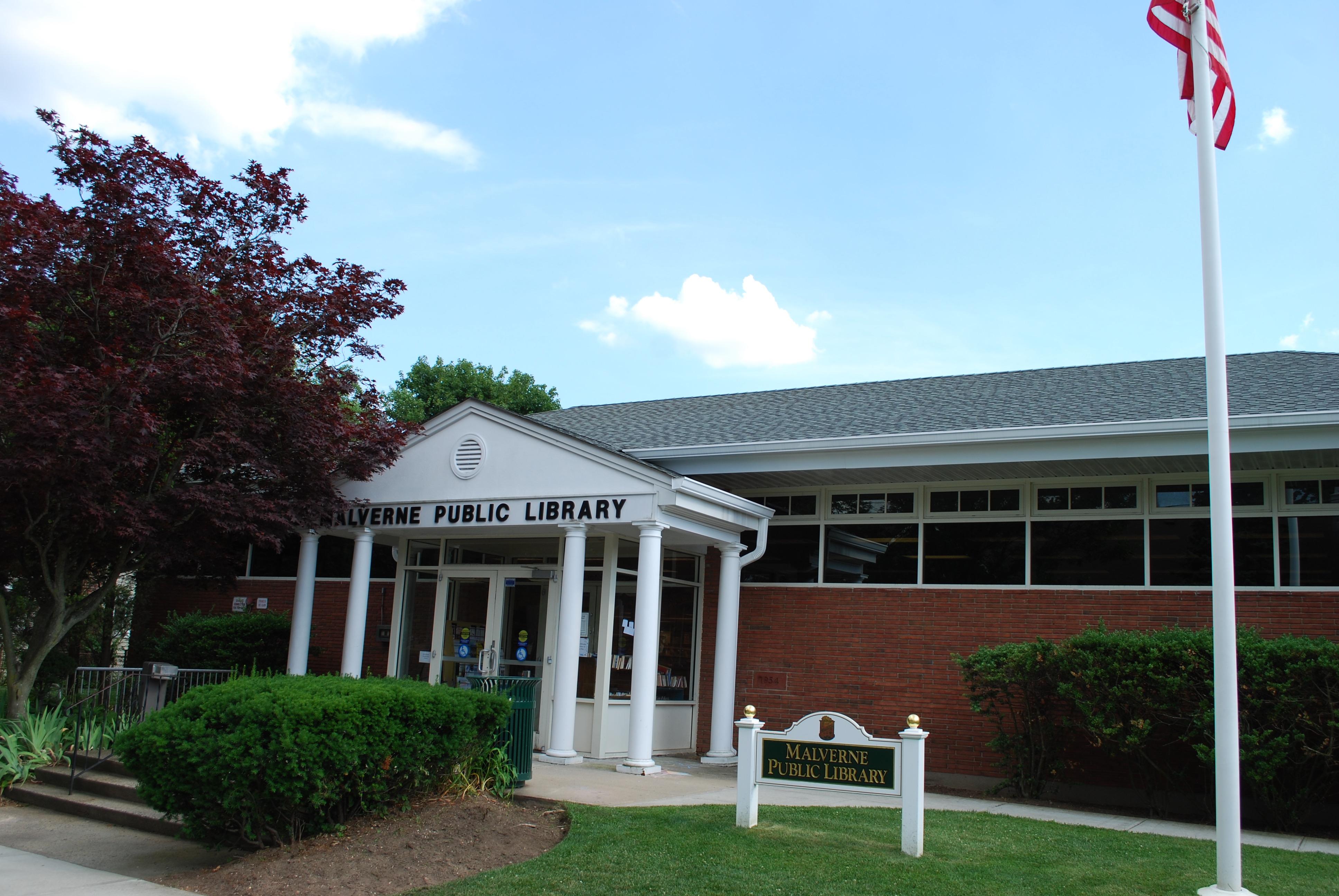 Malverne Public Library